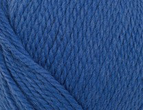 Cobalt Blue 537—Merino Magic Chunky