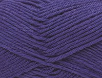 Galaxy Blue 50—Patons cotton blend 8 ply