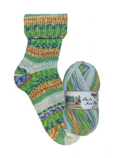 9680—Opal 4 ply Sock Yarn