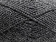 Charcoal 2958—Dreamtime Merino 8 ply