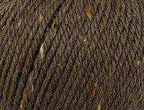 Shiitake 580—Merino Fleck 8 PLY