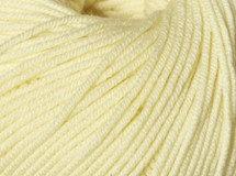 Lemon—Cleckheaton Superfine Merino 4 ply