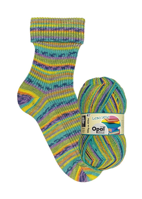 9646—Opal 4 ply Sock Yarn