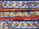 Test Pattern Patonyle Magic 4 ply sock yarn