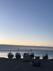 Beer fishing fleet