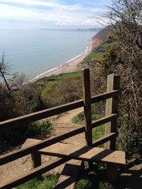 Wonderful coastal walks