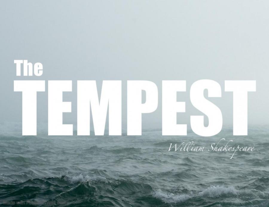 Tempest Landscape