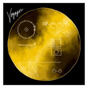 Volunteer Astronauts Voyager P, E, M