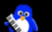 Epic E Blue Penguin