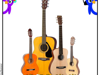 Which guitar to buy?