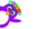 Groovy G Purple Penguin