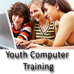 Youth Computer Training