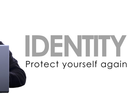 5 ways to protect against identity theft