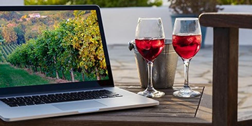 DSolution/Kaspersky Wine tasting Enterprise Security Event