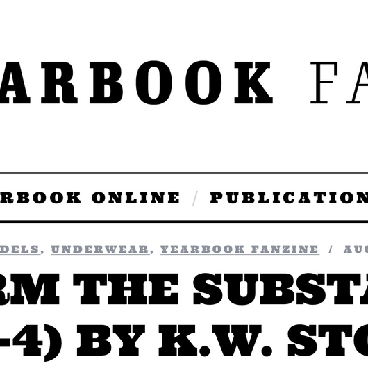www.yearbookfanzine.com
