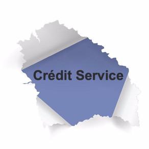"""Aujourd'hui, Zen-Conseil vous présente son """"Crédit Service"""" !"""