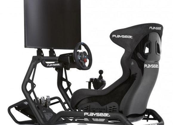 Playseat® Sensation PRO | Black