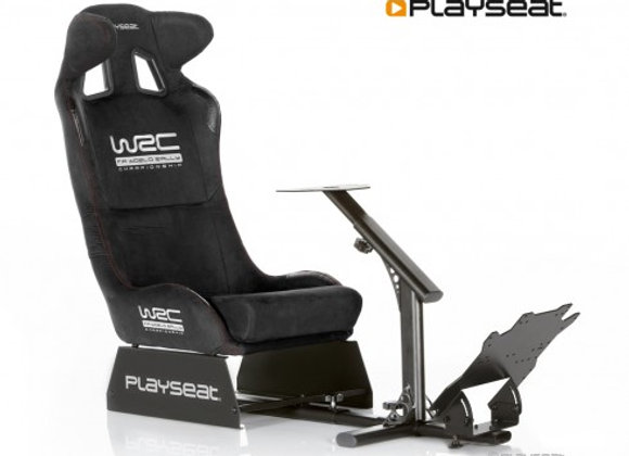 Playseat® Evolution | WRC Edition