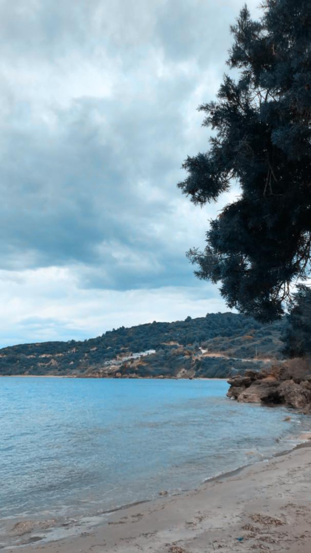 Small Beach, Leventochori