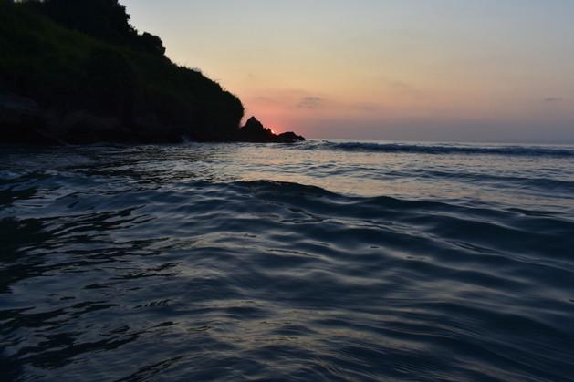 Leventochori Beach
