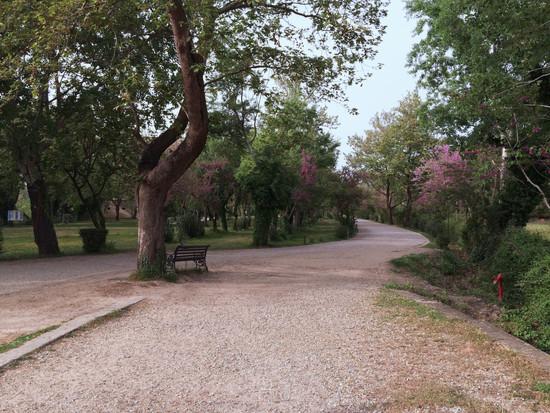 Ancient Olympia Park