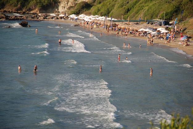 Big Beach, Leventochori