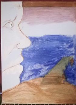 face ocean