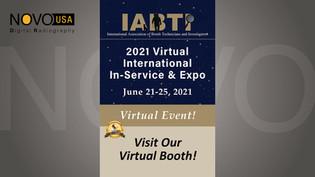 IABTI Virtual International In-Service & Expo - Gold Sponsors