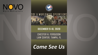 Come Visit Us - the 9th Annual SOF & Worldwide Operations Symposium