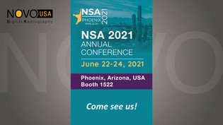 NSA 2021 Annual Conference - Join Us!