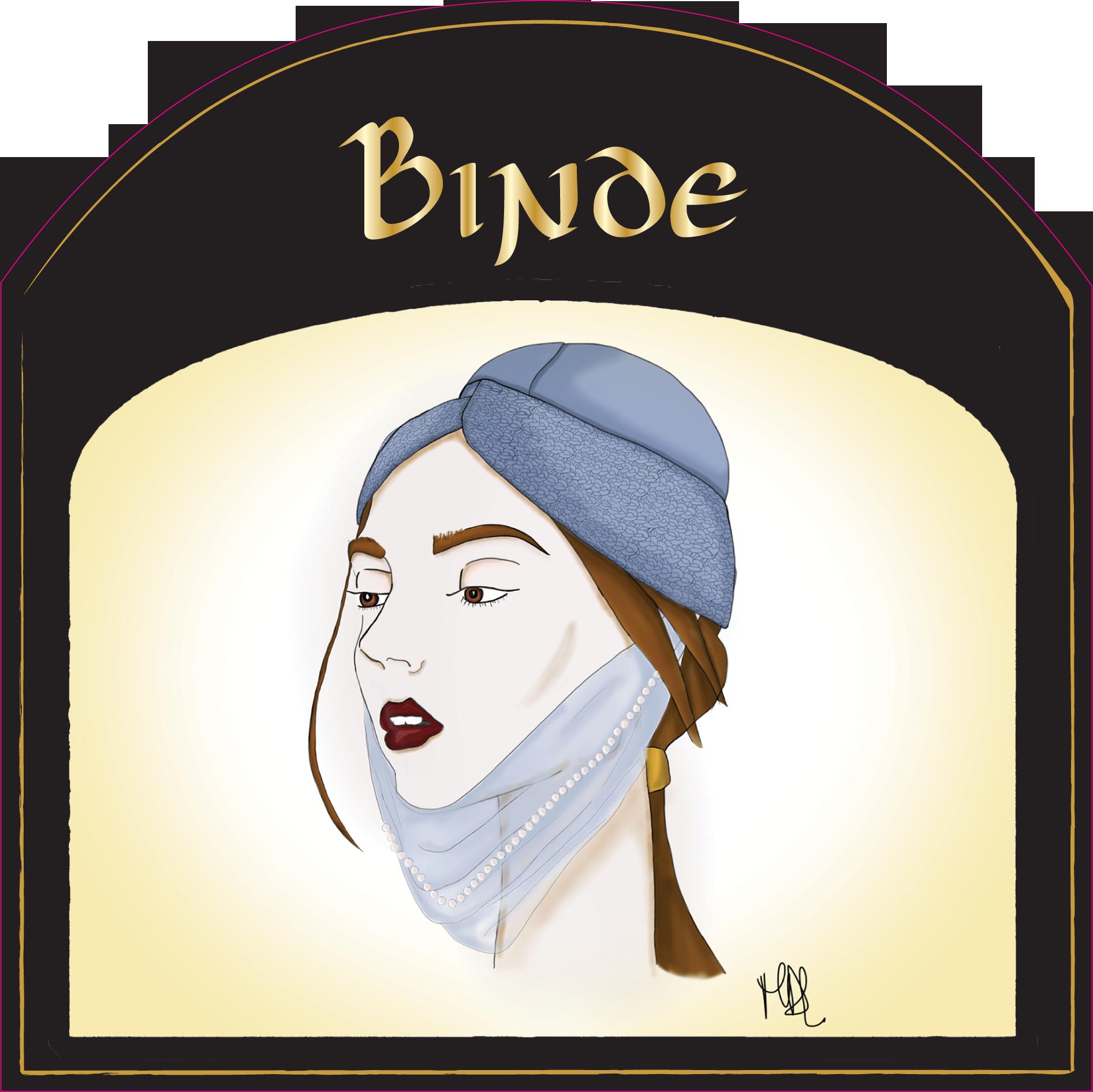 Binde