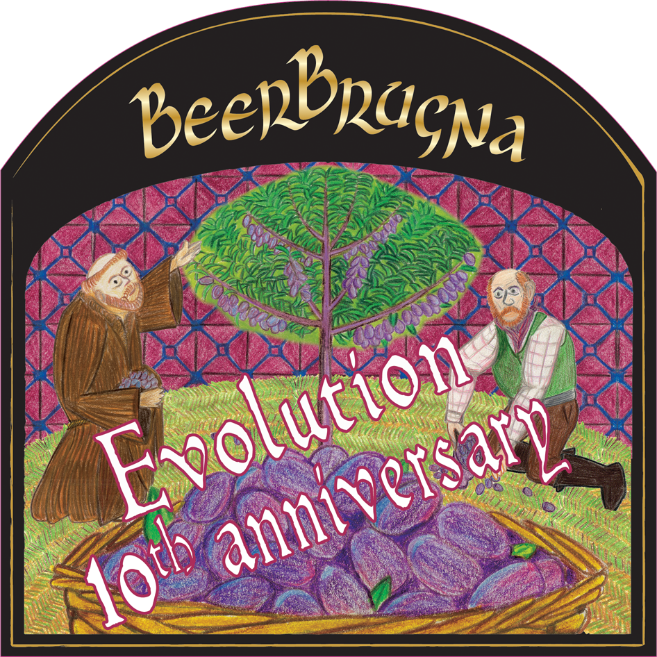 10th Anniversary Evolution