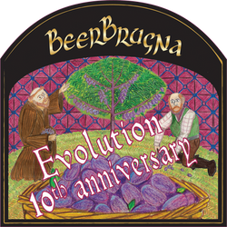 10th Anniversary Evolution