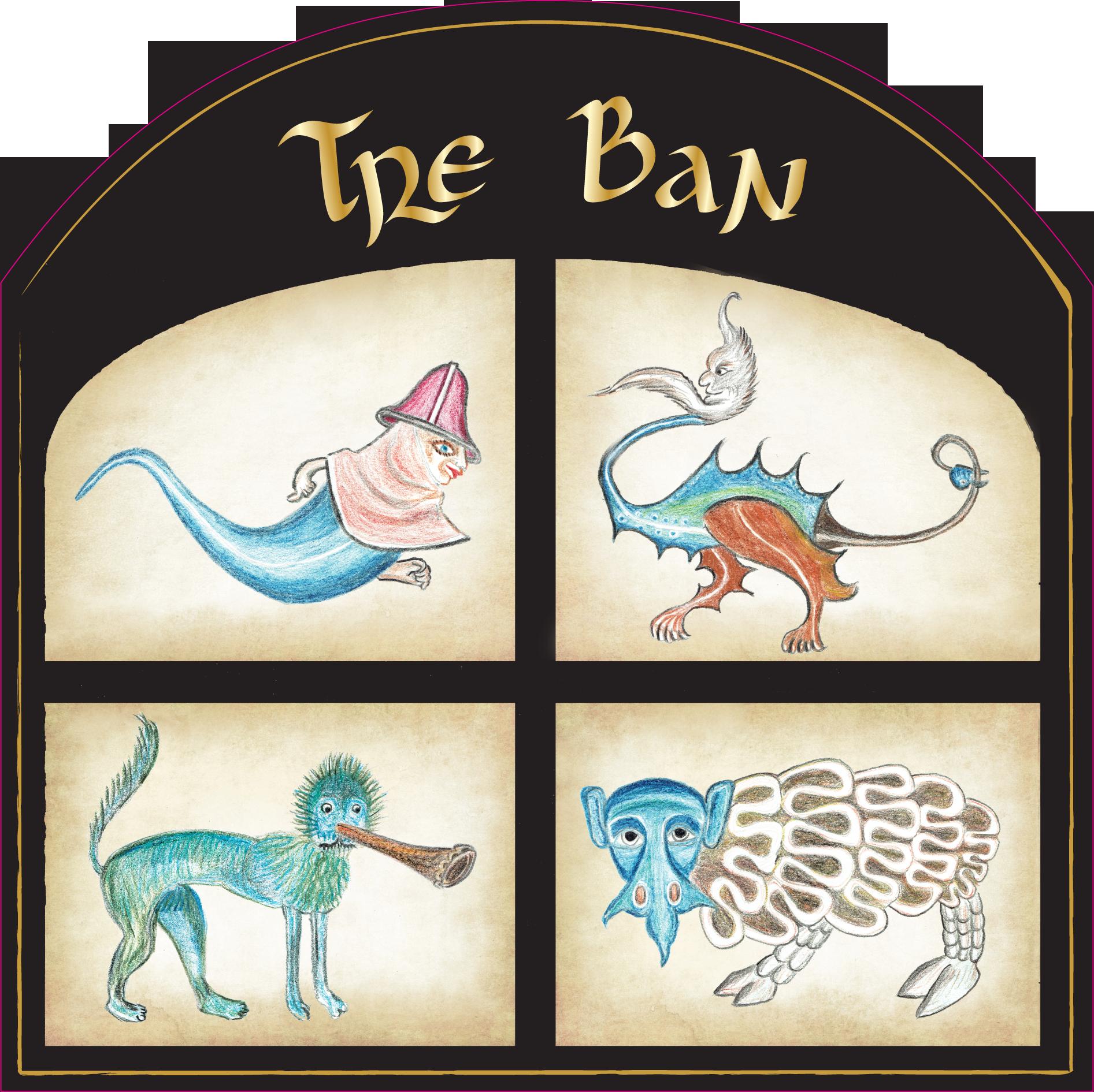Tre Ban