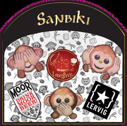 Sanbiki