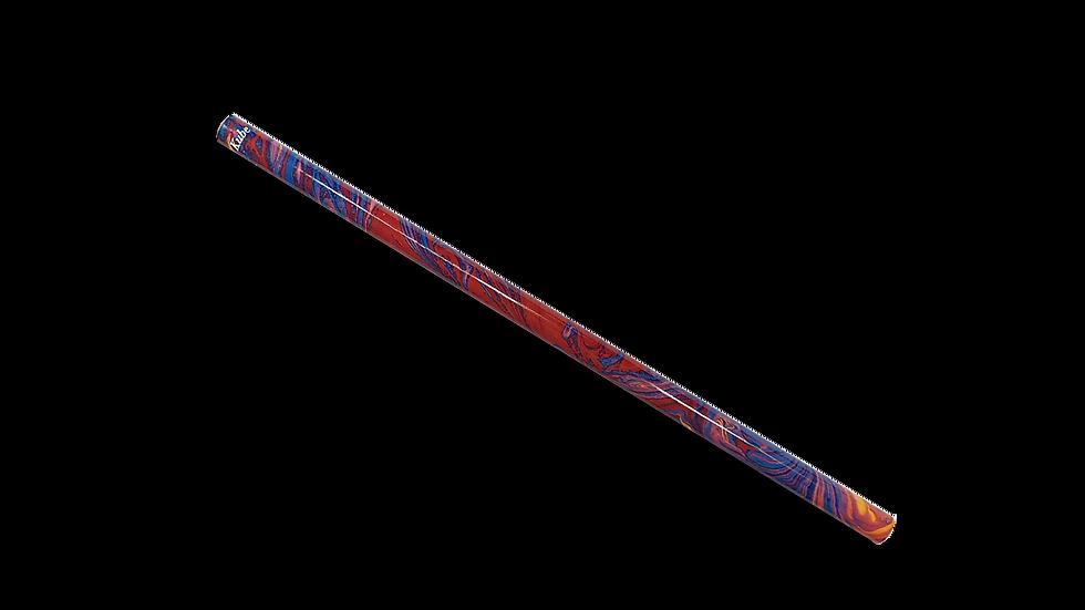 Le crayon marbré Kube