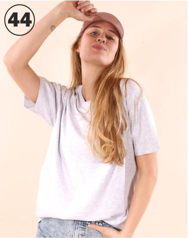 Basic T-shirt Grey