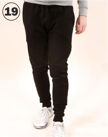 Urban Pants Black