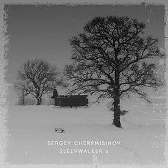 Sergey Cheremisinov - Sleepwalker V