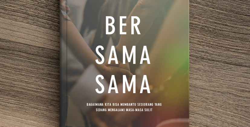Bersama-sama (Bahasa Indonesia)