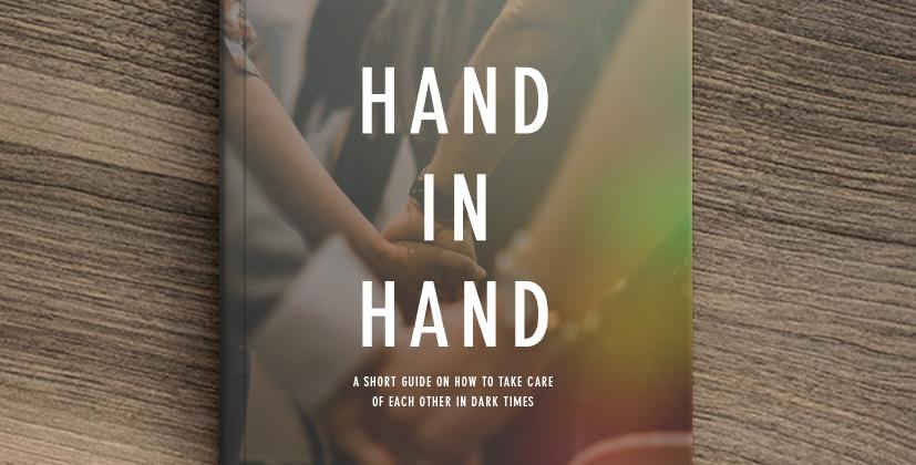 Hand in Hand (English)