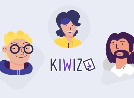 Découvrez la nouvelle vidéo de présentation de Kiwiz, la solution de certification de transactions