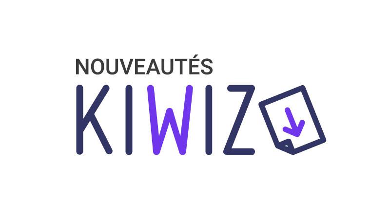 mise à jour extension woocommerce kiwiz : corrections bugs et nouvelle fonctionnalité