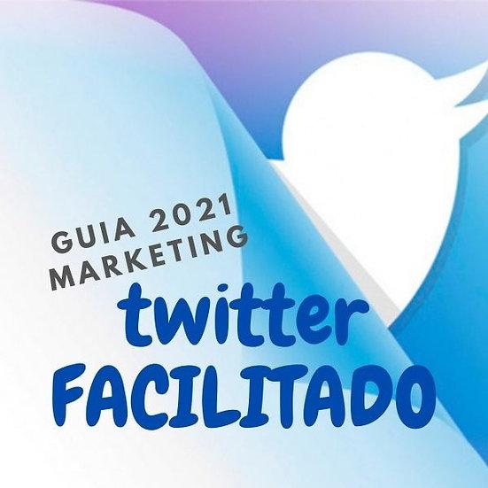 Guia 2021 de Marketing no Twitter FACILITADO Passo a passo Completo