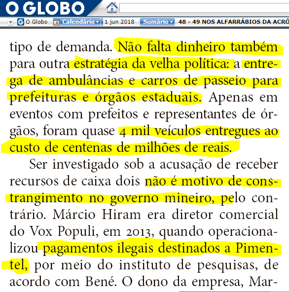 EstratégiaVelhaPoliticaFimTemQueAcabarFiquedeOlho
