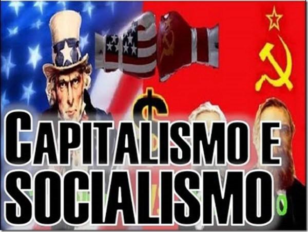 socialismo-e-capitalismo ainda adversarios