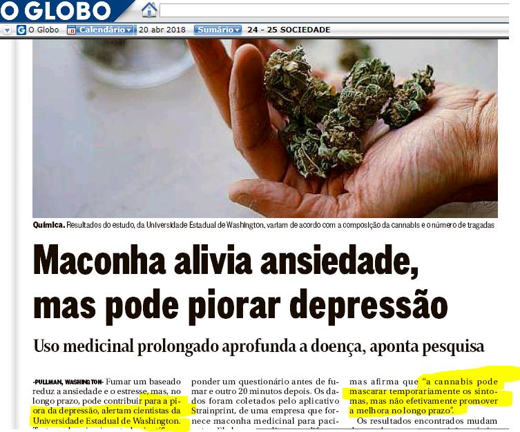 MORDE E ASSOPRA MaconhaMedicinal alivia ansiedade mas