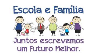 ESCOLA E FAMILIA