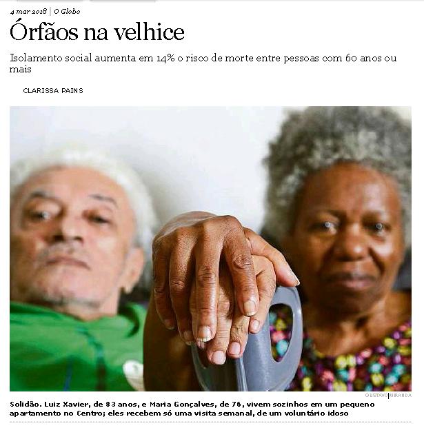 OrfaosNaVelhiceOGlobo04marco2018