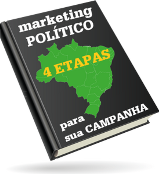 Divulgação do novo curso de marketing político para campanha política para vereador em municípios do interior e litoral de todo Brasil